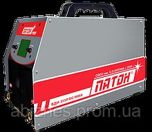 Сварочный инвертор ВДИ-315P DC MMA цифровой