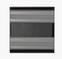 0419 Прочистная дверца EURO серая (170x170)