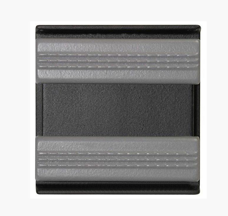 0419 Прочистная дверца EURO серая (170x170) - ООО ЖАРКО - Первый Украинский Национальный Производитель каминных топок в Львове