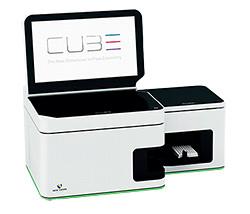 Проточний цитометр New Vision Labs Cube
