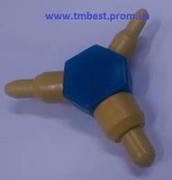 Калибратор (развальцовка) 16-20-26 для металлопластиковых труб.