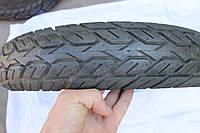3.50-10 DURA Tire Шина TL протектор низкий кубик