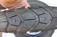 3.50-10 DURA Tire Шина TL протект.волна