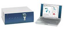 Портативний 3х-кольоровий проточний цитометр New Vision Labs SL