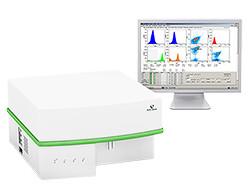 Проточний цитофлуориметр New Vision Labs ML / New Vision Labs space