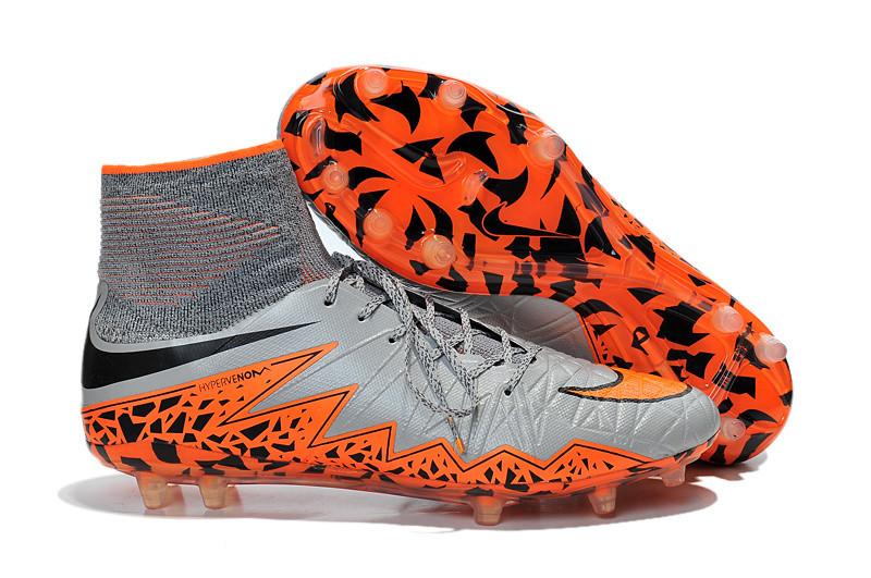 Футбольные бутсы Nike Hypervenom Phantom II FG