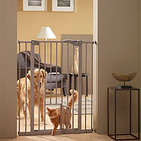 """Перегородка + Дверь для собак """"Dog Barrier"""""""