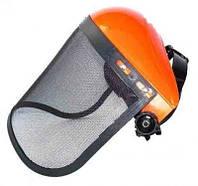 Маска защитная с сеткой для косы Mar-pol