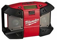 Радио аккумуляторное / сетевое c12jsr-0 без аккумулятора Milwaukee