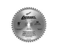 Пильный диск по металлу 203 x 15,87 мм 50 зубьев Milwaukee