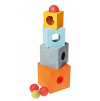 Пирамидка Grimms Танцующие коробочки