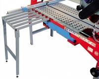 Дополнительный рабочий стол для электрических машин 944ev / 991ev Montolit