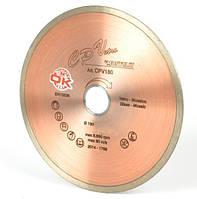Диск для резки плитки / стекла cpv180 Montolit