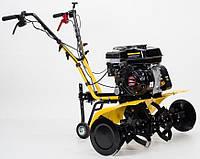 Культиватор бензиновый 6,5 км ohv 30 - 80см tip80-196-м Nac NAC