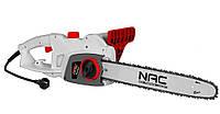 Пила цепная электрическая Nac 2000Вт 40см ce20-ns-h