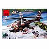 Конструктор Вертолет 818 BRICK