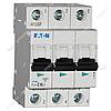 Автоматический выключатель трехполюсный MOELLER(EATON) PL 4-C06/3