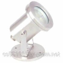 17_12V_50W_MR16 (97х95мм) IP68 - Светильники для бассейнов DELUX WGL (Делюкс)