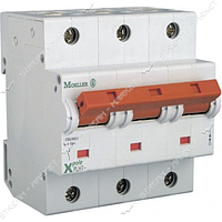 Автомат. выкл. MOELLER (EATON) PLHT-C125/3