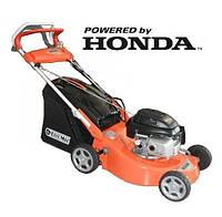 Газонокосилка бензиновая с приводом Oleo-mac 6,9 нм 46см Honda g 48 th comfort