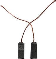 Угольные щетки к-т, генератор CARGO 140951