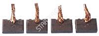 Угольные щетки к-т, стартер CARGO BSX1901914