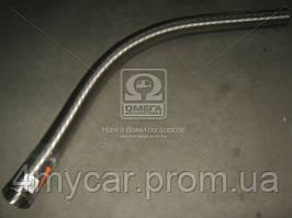Гофра нерж. d115,0 2 mtr man (производство VANSTAR ), код запчасти: 15014
