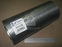 Гофра оцинк. low cost volvo fh/fm (производство VANSTAR ), код запчасти: 60133VLOCYNK