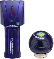 Набор лазеров ball360 + detktor studsensor Zircon
