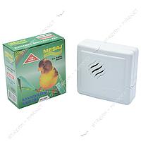 Звонок MesaJ - 002 (1-я Канарейка) 220W
