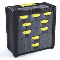 Ящик для инструмента мультикейс Prosperplast ns501