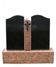 Пам'ятники з ганіта (Зразки №397)