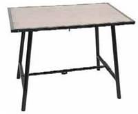 Складной стол рабочий Rems 1100 × 700мм