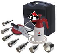 Набор для сверления RUBI Easy Gres Plus 50937