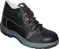 Ботинки Texas утепленные - размер 43