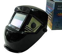 Сварочный шлем /Silver /10380