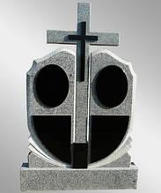 Пам'ятники граніт (Зразки №399)