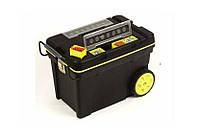 Ящик для инструментов Stanley new pro-органайзер на колесах