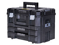 Ящик Stanley combo 2 ящика