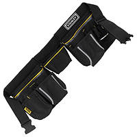 Пояс для инструмента на два кармана Stanley