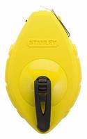 Шнур разметочный 30 м Stanley