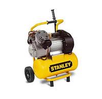 """Компрессор масла 24л 3.0 км 10br dwucylindrowa """"v"""" Stanley"""
