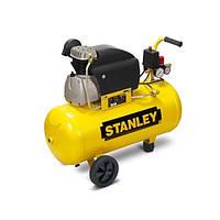 Компрессор масляный , 50л 2.0 км 8бар 210л/мин. Stanley