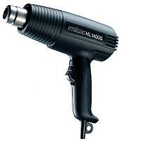 ПистолеПистолет горячего воздуха hl1400 s 1400Вт, 2 ступени мощности 300 °c / 500 °c Steinel