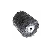 Щетка fi 100 мм 12,9 мм a100 проволока из углеродистой стали для Makita 9741