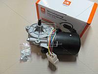 Моторедуктор стеклоочистителя УАЗ 12В 20Вт  (производство Дорожная карта ), код запчасти: 172.3730