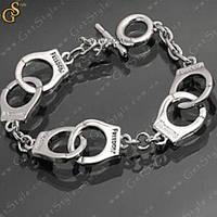 "Браслет ""Handcuffs"", фото 1"