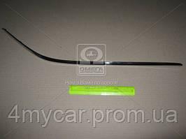 Молдинг бампера передний правый Mercedes W220 98-02 (производство Tempest ), код запчасти: 035 0326 920