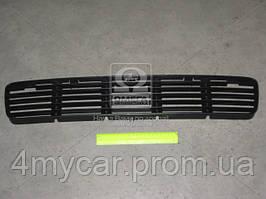 Решетка в бампер средняя VW Caddy -04 (производство Tempest ), код запчасти: 051 0593 912