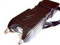 Электрошокер – оглушающее оружие для самозащиты